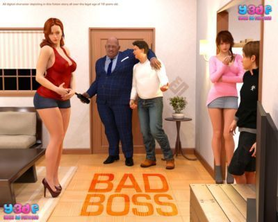 Y3DF- Bad Boss