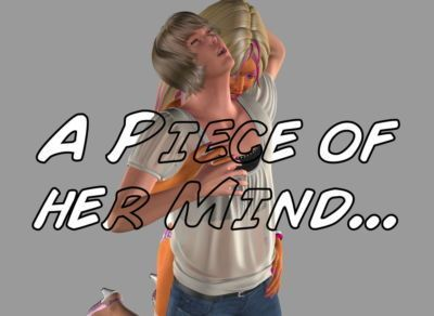 A Piece of Her Mind