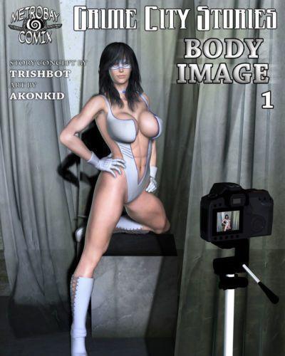 Body Image - 01