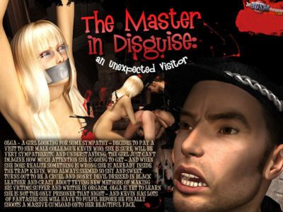 The Master in Disguise : An Unexpected Visitor