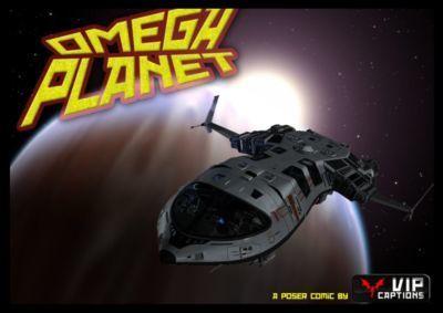 Omega Planet - part 3