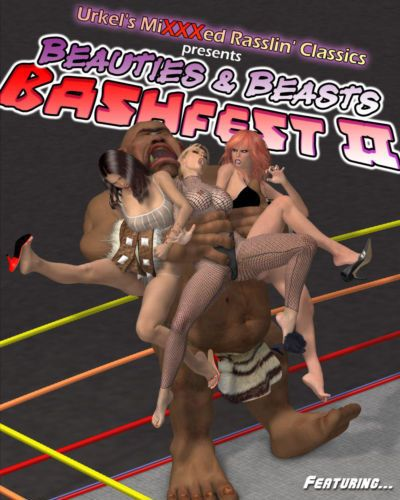 Beauties & Beasts - Bashfest II