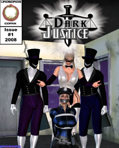 DarkJustice