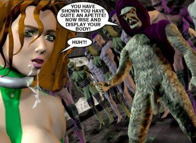 Mindy - Sex Slave On Mars c076-100 - part 8