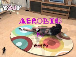 Y3DF- Aerobics