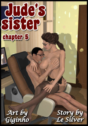 Judes sister - chapter 5: Thinking of her