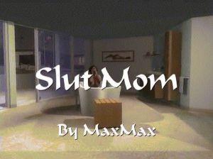 Slut mom