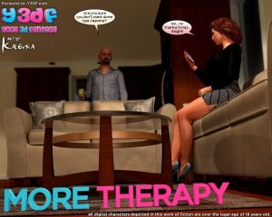 Y3DF- More Therapy