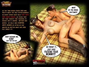 Ranch - The Twin Roses 1 - part 2