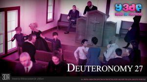 ydf deuteronomy 2