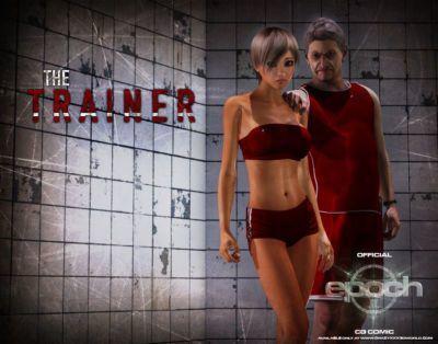 Epoch- The Trainer