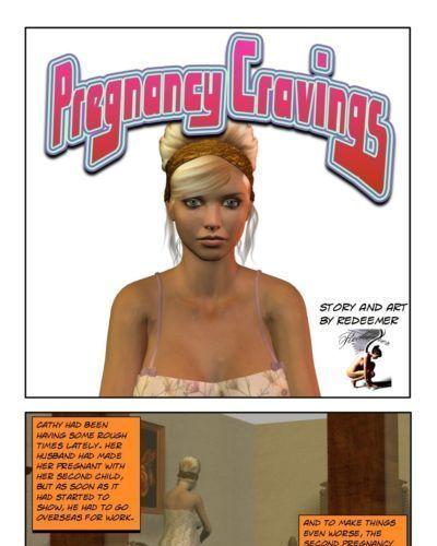 Pregnancy Cravings- Redeemer