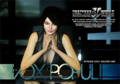 Square One- Vox Populi 27