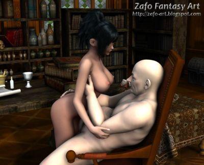 [Zafo] Big Pack of Art - part 7