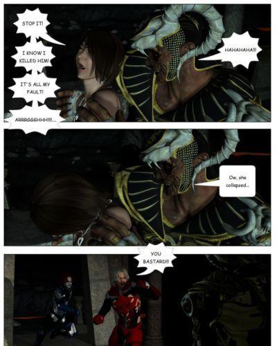Shadow Ranger Eps 7 - part 9