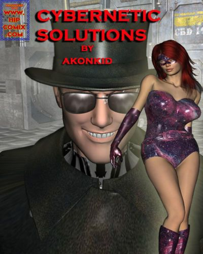 Cybernetic Solutions