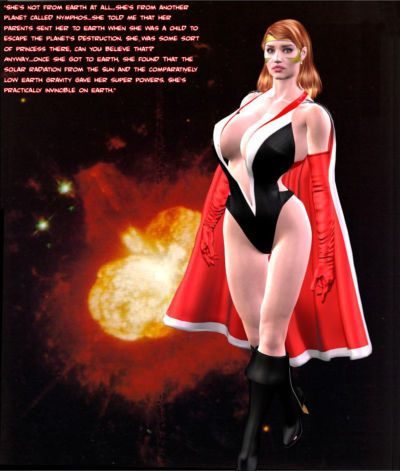 Red Venus ch 1-14 - part 3