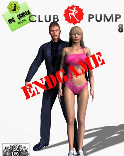 Club Pump 08
