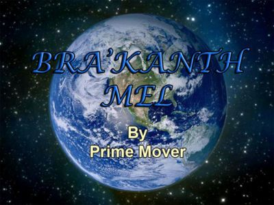 [Prime Mover] Bra\