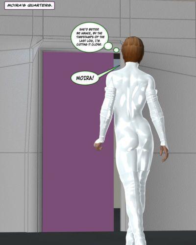 The Division - A Seductive Path 1-7 - part 10