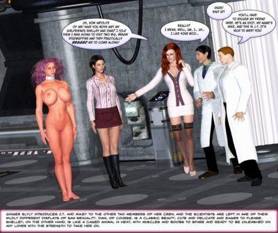 Grime City Stories - Illicit Rendezvous 01-10 - part 6