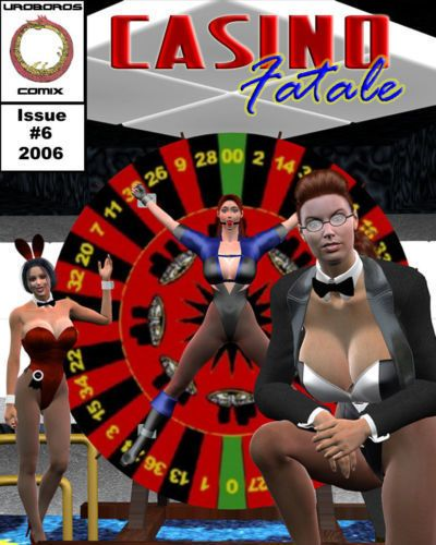 Casino Fatale 6/10 [English]