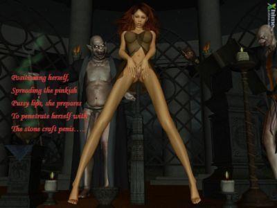 fantasy cg collection - part 7