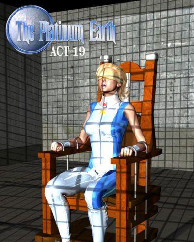 [3D] Platinum Earth 19-21