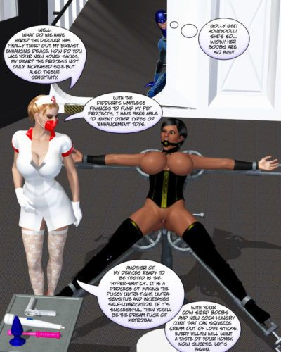 Musk of the Mynx - part 5
