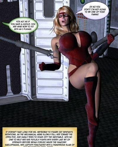 Hostile Takeover 05-08 - part 3