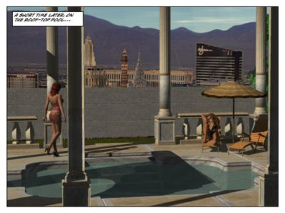 [CBlack] Anniversary in Vegas - part 10