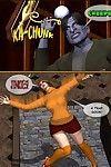 Scooby Doo  Creeper - part 4