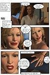Rooming With Mom- 3D Incest - part 2