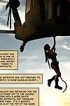 Lara Croft- Clara Ravens 1