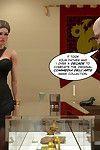 Clara Ravens 4- Colombinas Illusion - part 14