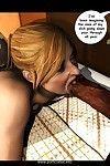 Mrs. Hani 3D Vol.8- Duke Honey