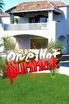HZR  One Hot Summer- Affect3D