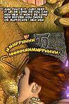The Misadventures of Lara Croft part 2 - part 4