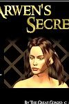 Taboo- Arwen\'s Misadventures (Arwen\'s Secret and Arwen\'s Dread) - part 2