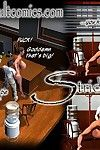 Strideri - Slam - part 3