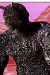 Mindy - Sex Slave On Mars c376-400 - part 10