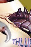 Mindy - Sex Slave On Mars c201-225 - part 10