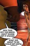 Mindy - Sex Slave On Mars c001-025 - part 11