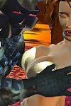 Mindy - Sex Slave On Mars c101-125 - part 14