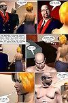 Dragon6 - Mrs Trumpet\'s Underworld - part 6