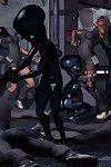 [kunimasa] Space Pet Hunter - part 3