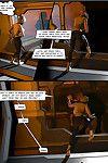 Project Nemesis 11: Bellerophon Awakes