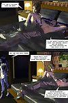 Project Nemesis 11: Bellerophon Awakes - part 2