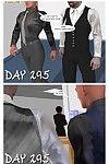 [avaro56] The Office Mascot - part 4