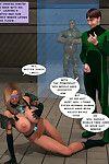 Birth of Iron Woman - part 3